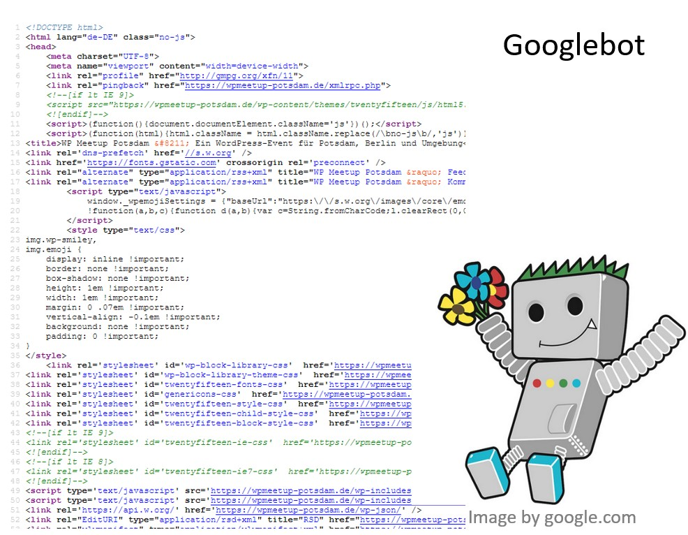 Weboptimierung / SEO 3